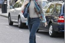 15 Most beautiful women snapped in Scarves
