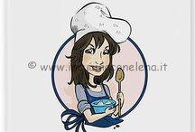 I LIBRI di In Cucina Con Elena