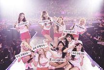 kpop girls