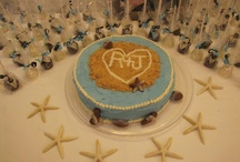 My wedding shower / by Jami Reed
