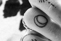 Tatouage pied