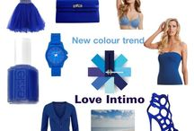 Polyvore / My new business as an independent intimo stylist