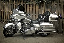 Sweet Harleys