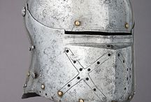 Armes armures anciennes