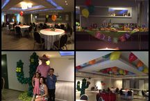 Mexican party / Mexican party