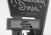 Who ? Keith Moon