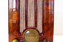 Starožitná radia