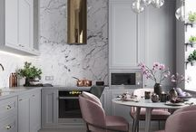 Kitchens latest