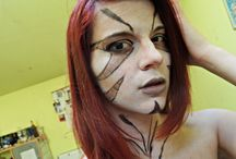 Game makeup