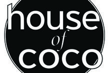 House of Coco / Editorial
