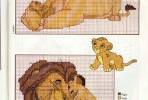 el rey leon hamas