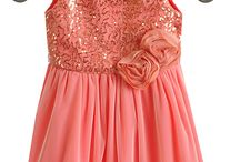 Coral Chic / by AFancyGirl Must