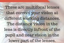 Eyecare advice - Consejos cuidado ojos