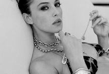 ~ Monica Bellucci ~
