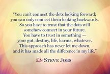 Quotes / by Jackie Vick