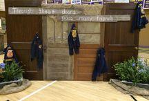 FFA Banquet and Recruitment