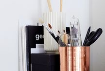 Työhuone/ Home office