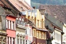 My dream hometown
