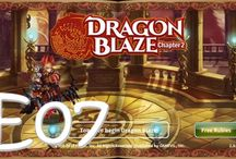 Dragon Blaze Chapter 2 E07 Game Play Walkthrough Android