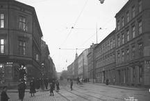 Grünerløkka Arkivbilder