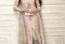 Indian suits/ sarees