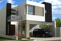 Architecture ideas for house