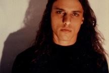 Chuck Schuldiner & Death