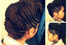 Hair / null