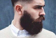hair&beards