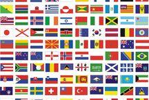 téma vlajky