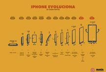 Tecnología / Tecnología de ahora y del pasado. App, softwares, reviews y tutoriales.
