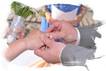Symbolic wedding in Crete !!!