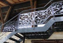 arhitectura metal