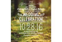 JPN Wedding invitation