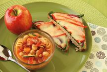 Nutrition - Recipes / Recipes / by Dodge County UW-Extension
