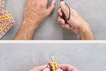 Crafty Vintage Ideas