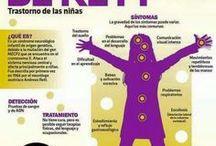 Síndrome de Rett