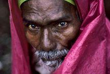 faces / by Mireille Drissi Beffara