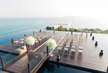 S & S's Phuket Wedding- Take us to Thailand / Wedding Planner: Take us to Thailand  Photographer: Corbin Gurkin  Location: Phuket, Thailand  http://takeustothailand.com/galleries/sheree-scott/