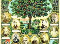 Genealogy / by Lyn Smith