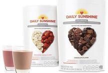 Daily Sunshine