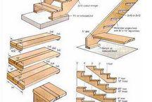 階段DIY