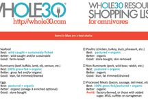 CLEANSE whole30
