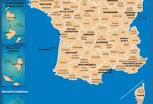 Administrative Maps