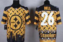 NFL Pittsburgh Steelers Elite Jerseys