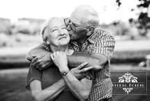 mature couple photography