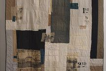 QUILTS / by Lori Ciner / Forsgate Jewelry