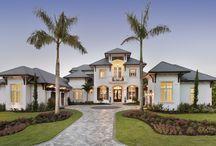 2015 Golf Dream Home / http://gulfwesternroofing.com/wordpress/2015-golf-magazine-national-dream-house/