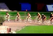 Music for Biking / by Arturo Tapia