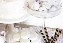 Hot white  / by Lauren da Silva